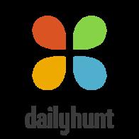 Dailyhunt Logo