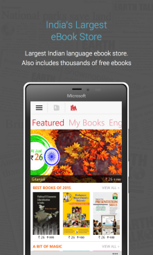 India's Largest eBook Store 1
